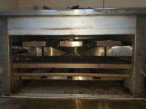 Lincoln Conveyor Oven 18 Wide Model 1102