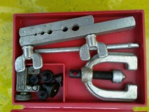 Old Forge Double Flaring Tool Kit 7203