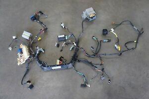 Dash Wiring Harness 2000 24 Valve Dodge Ram Cummins Diesel 5 9l Automatic