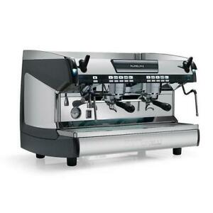 Nuova Simonelli Aurelia Ii Volumetric 2 Group Espresso Coffee Machine