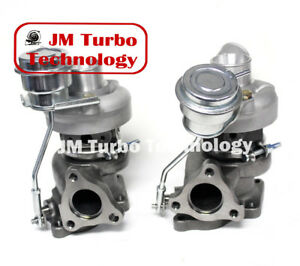 For Mitsubishi 3000gt Vr4 Dodge Stealth Td04 Twin Turbocharger On 400hp