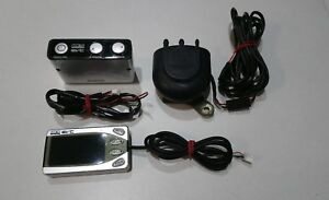 Hks Evc 4 Electronic Boost Controller Universal Greddy Apexi