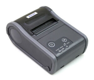 Tm p60 Epson Mobile Thermal Printer model M196b