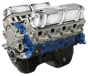 Blueprint Engines Ford 306 C i d 390hp Base Crate Engine Bp3060ct