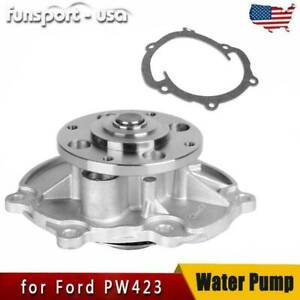 Coolant Water Pump For Chevy Buick Cadillac Pontiac Saturn V6 3 0l 3 6l Aw5103