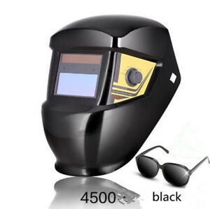 Head worn Glasses Protection Welding Mask