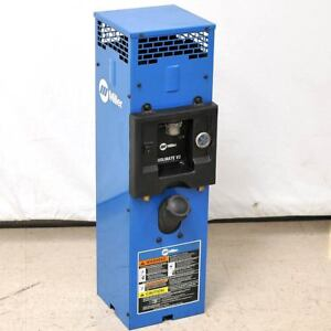 Miller 043009 Coolmate V3 Water Cooler For Welders Up To 500a Narrow Vertical