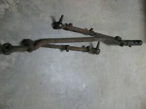 1955 Chevy Steering Linkage Tie Rods