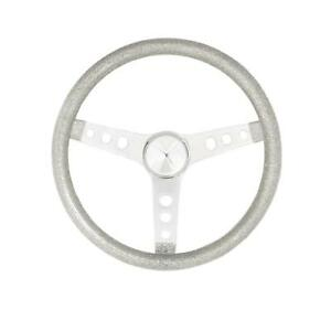 Grant Metal Flake Steering Wheel 8444