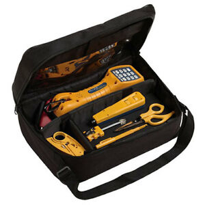 Fluke Networks 11290000 Electrical Contractor Telecom Kit W Ts30