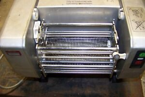 Bizerba S111 Meat Tenderizer Or Stripper Runs But Needs Safety Hood To Work Sale