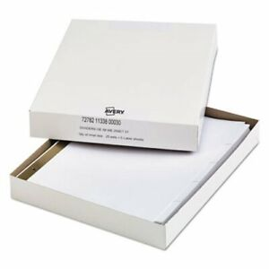 Avery Office Essentials 5 tab Label Dividers 11 X 8 1 2 25 Sets ave11338