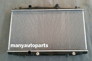 2797 New Radiator For Honda Accord 2005 2006 2007 2 4 L4 Dx Lx Ex 05 06 07
