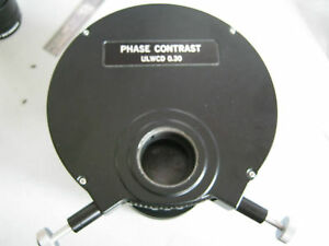 Olympus Ulwcd 0 55 Phase Contrast Condenser