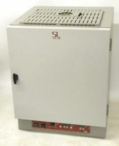 Sheldon Shel lab Ce3f 3 Cu Ft Forced air Oven Ambient 15 To 240 c