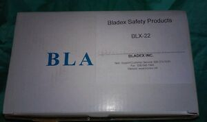 Bladex Saftey Blade Cartridges Blx 22 375 Total Scalpel Exchanging System