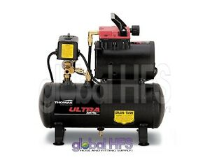 New Thomas T 617hdn Commercial Grade Air Compressor Air pac