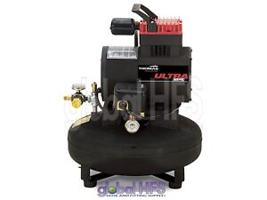 New Thomas T 30hp Commercial Grade Air Compressor Air pac