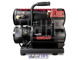New Thomas T 200st Commercial Grade Air Compressor Air pac