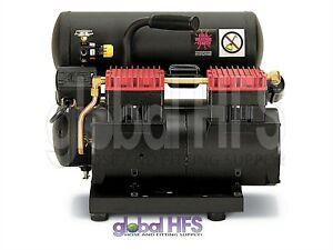 New Thomas T 2820st Commercial Grade Air Compressor Air pac