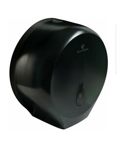 Toilet Paper Dispenser By Oasis Creations wall Mount jumbo Roll Toliet Tissue Pa