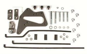 Hurst Shifter Installation Kit Super Shifter 3 Top Loader 432 433 Ford Kit