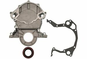 Dorman 635 100 Timing Cover 1 piece Aluminum Natural Ford Each