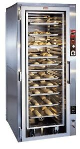 Super Systems Piperrip 1 Roll i Bread Oven Proofer