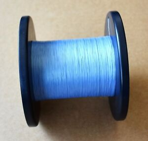 T0 28b 1000m Blue 0 28mm Solder Micro Litz Teflon Stranded Wire Electronic Cable