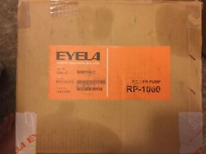 Eyela Roller Pump Rp 1000 New Free Shipping