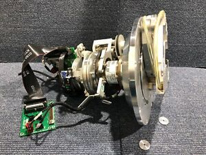 Amat Applied Materials 0010 13320 Assy Robot Drive 4 5 6