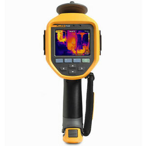 Fluke Ti450 60hz 60 Hz Industrial commercial Thermal Imaging Camera