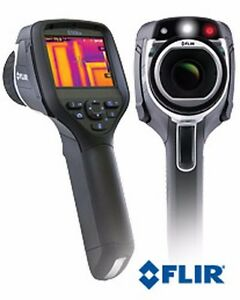 Flir E50bx Compact Infrared Thermal Imaging Camera