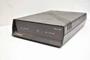 Black Box Interface Converter Ic456a r4 Rs 232 To Rs 422