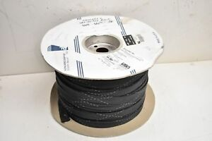 Alpha Wire Grp 120 3 4 Expandable Braided Polyester Sleeving Vw 1