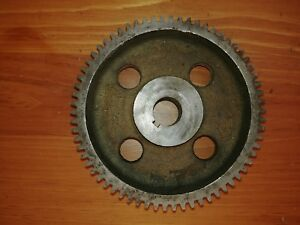South Bend 13 Lathe Banjo Bracket Qcgb 66 Gear