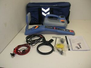 Radiodetection Rd7100 Dl 5 Watt Cps 7000 Underground Utility Cable Pipe Locator