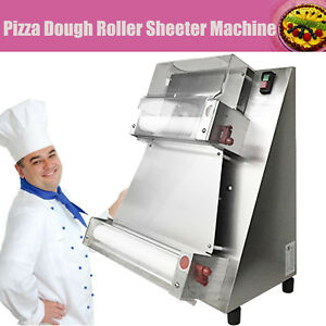 Usa Seller Automatic Pizza Dough Roller Sheeter Machine Pizza Making Machine