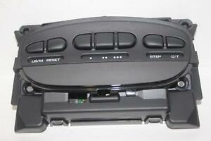 2004 2008 Dodge Ram Durango Overhead Console Homelink Compass Display 56049089af