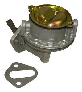 Gm Performance Mechanical Fuel Pump Chevy Sbc 350 400 30 Gph 7 Psi New 6415325