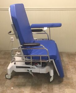 Transmotion Medical Tmm4 Multi Purpose Transport procedure Chair Series