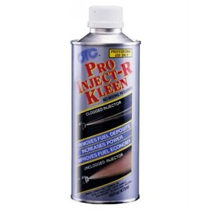 Pro Inject R Kleen Fuel Injection Cleaner 12 Pack Case Otc7000a Cs Brand New