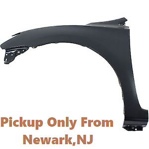 Painted To Match Fits Nissan Sentra 13 15 Front Driver Side Fender Ni1240207