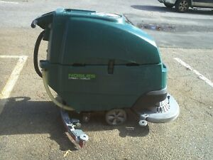 Nobles Speed Scrub Ss5 tennant T5 32 Disk Floor Scrubber 60 Day Parts Warranty