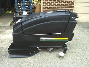 Reconditioned Nss Wrangler 3330db Floor Scrubber 33 Under 600hours