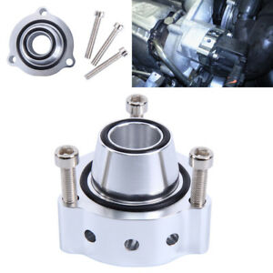 For Tsi Tfsi Blow Off Valve Dump Adaptor Forge 1 8 2 0 1 4 Fit Vw Adui A1 A3 A4
