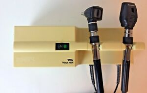 Welch Allyn 767 Wall Transformer Otoscope