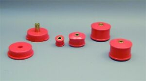 Motor Mount Inserts For 91 99 Nissan 200sx Nx Sentra 1 6 2 0l Prothane 14 1901