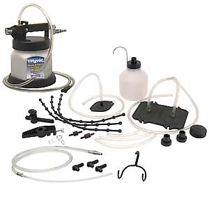 Mityvac Mv6838 Master Brake Bleeder Kit