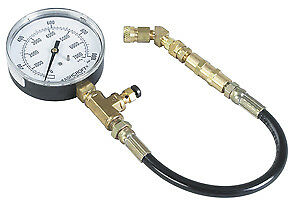 Otc Tools 5021 Universal Diesel Engine Compression Gauge
